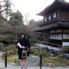 中学校と小学校 番外編2016年1月 関西の旅「聖地巡礼」その12