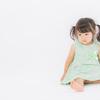 子どもの姿勢の正し方