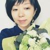 ミント色の花束、そして、ファッションとパーソナルブランディングの関係