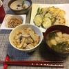 無性に天ぷらが食べたくて