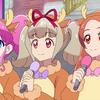アイカツオンパレード! 12 話『ハピラキ☆クリスマス』感想