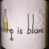 White is Blanc Gregory White 2014