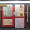 コロンビア編 ボゴタ(6)貨幣博物館、こちらも無料の充実施設。