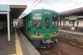 【京都丹後鉄道宮福線乗車記】智頭急行・北越急行にも匹敵する高規格路線だが。