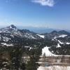 渋峠の雪の回廊が見たい❗️②
