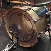 ベースドラムの奏法