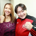 日本中を熱狂させた女子プロレス界のレジェンドたちが語る「下積み時代のメシ話」【長与千種×ブル中野】