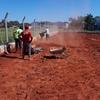 南米パラグアイに賃貸アパートを建てる11【基礎工事完成】