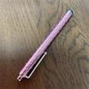 タブレット学習に100円のタッチペン