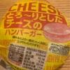 【チーズバーガー】隠れた一品