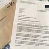ナショナルインシュアランスナンバーの申請の続き - 無事ナンバーが届きました