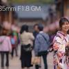 【最速レビュー】SEL135F18GM(FE135mmF1.8GM)で金沢を撮影!作例とレビュー!SEL2470GMとの比較も!