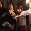 9/27 高円寺U-ha 〜浜千鳥情話と日比谷カタンさんと私〜