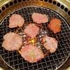 【溝ノ口/武蔵溝ノ口】焼肉苑 お手頃焼肉定食ランチ