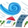災害対策。災害時どうすれば?台風15号被害