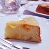 ムラヨシマサユキさんの「パイナップルのケーキ」作ってみたら、これがまた...。