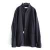 ETHOSENS - shirt jacket-