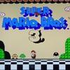 【レトロゲーム・スーパーマリオ3】ゲームが苦手な人でもSwitchの機能を使えばクリアできるのか第24弾!超最短クリア目指します!
