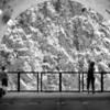 清津峡のトンネルがリニューアル。さっそく行ってきた。