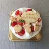 ケーキあれこれ