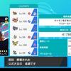 【ポケモン剣盾】S13(12月ランクマッチ・公式大会)結果