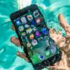 iPhone Water Dmage Reapir診断とReapir
