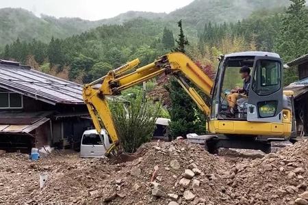 ■令和2年7月大雨災害 飛騨 被災地活動記録(10)