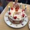 子どもの誕生月のバースデー特典サービスのあるレストラン・遊園地