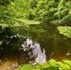 平川自然の森 大池・小池(青森県平川)