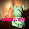 ルルベルトイ / 胡座をかく犬の赤ちゃん(正式名称不明)〈+Eng sub〉