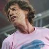 Mick Jagger (ミック・ジャガー)