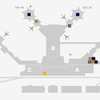 ANAビジネスクラス特典航空券でポルトガル&スペイン ⑯(終章)フランクフルト空港ルフトハンザラウンジ&フランクフルト→羽田 ANAビジネスクラス搭乗記