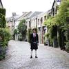 旦那が スコットランド民族衣装「キルト」をレンタルした話