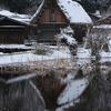 飛騨の冬景色【冬の白川郷】VOl 1