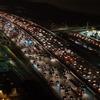 AI(人工知能)が高速道路の渋滞を予測する?!休日に快適なドライブがもうすぐ実現します!