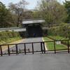 裏門である半蔵門だが、影で日本を支えているのかも
