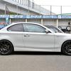 アドバンレーシングRS2@BMW E82 135i