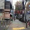 言い訳の東京旅行三日目(2)。渋谷駅東口を経て、宮益坂を登る。岡本太郎作品の磁力