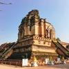 【タイ・チェンマイ観光まとめ】2回目以降のタイ観光におすすめ!寺院・マッサージ・カオソイが充実した地方都市チェンマイ