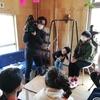 【レポ】テレビカメラマンへのインタビュー会