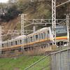 多摩川サイクリングロードの合間に撮影したいろいろな鉄道の写真