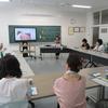 札幌市の子育て支援総合センターにて、野菜ギライのお話をさせていただきました!