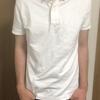 無印良品のポロシャツ