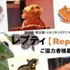 爬虫類、両生類、エキゾチックアニマル特化型SNS【レプティ】計画発進!