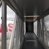 【空港ラウンジ情報】チューリッヒ空港セネターラウンジの利用レポート