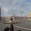 ローマの観光名所を1日で全部回る!!