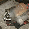 1971 マスタングマッハ1 エンジンOH5 エンジン分解3