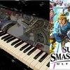 スマブラ「命の灯火」のピアノが見事すぎる&パフューム「無限未来」by角野隼斗 / Super Smash Bros. Ultimate - Main Theme by Hayato Sumino
