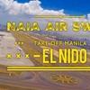 【間に合います】エルニド空港到着後にアイランドホッピングツアー参加!マニラ空港出発