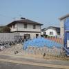 糸島の家 土台敷き込み